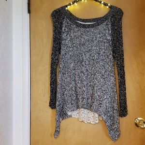 Leifnotes Anthropologie Size S Knit Sweater